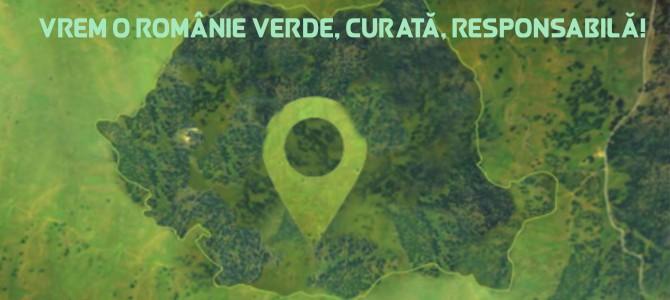 Mesajul ONG-urilor de mediu către candidații la alegerile locale: Nu aruncați România în infrigement, sunteți răspunzătorii direcți pentru viitorul țării!