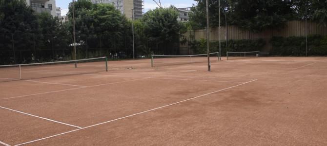 Patinoarul Flamaropol înlocuit de unul mai mic. Mall, SPA şi restaurante în loc de terenuri de tenis (Video)