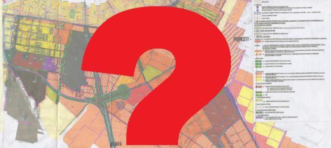 PS4 promovează un plan urbanistic zonal, pe zona de sud a sectorului, ce va distruge ce mai era bun în zonă