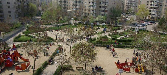 Primăria Sectorului 3 vrea să amenajeze parcări și trotuare pe o parte din parcul Emil Gârleanu, proaspăt salvat de la betonare