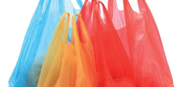 Noi reguli pentru utilizarea pungilor de plastic